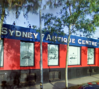 The door to close on one of the biggest Australian antique trading places of all. In another defining moment for the antique and art market in Australia, Sydney's oldest antique centre, the Sydney Antiques Centre, is to cease trading on June 30, writes Terry Ingram